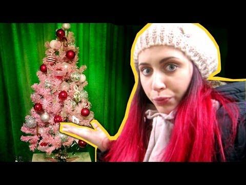 Vlog: Новый Год 2013