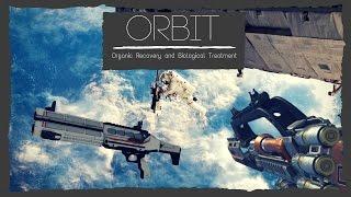 "Call of Duty Custom Zombie Maps ★ ""Orbit"" MAIN EASTER EGG, OHM & CEL-3 CAUTERIZER TUTORIAL !"