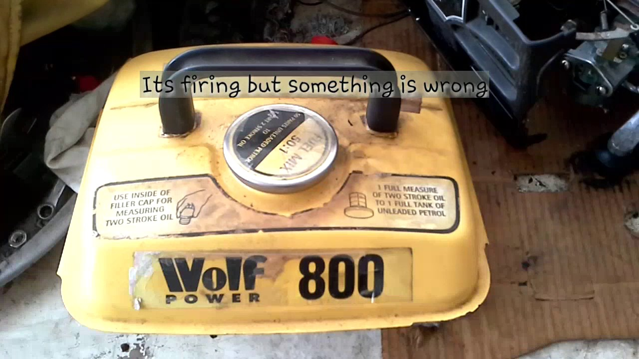 Your portable generator won't start? Here's what to do.