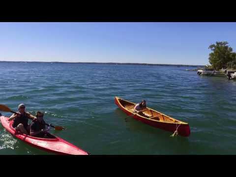 East Coast Of Canada! Vlog # 3