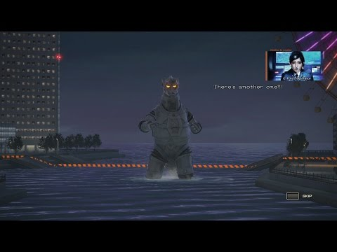 Godzilla: Giant Bomb Quick Look