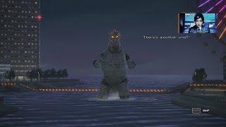 Godzilla: Giant Bomb Quick Look