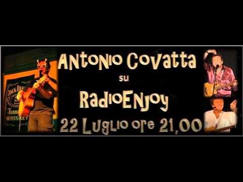 Antonio covatta su RadioEnjoy