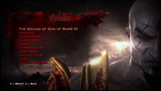 GOD OF WAR III TITAN (HARD)