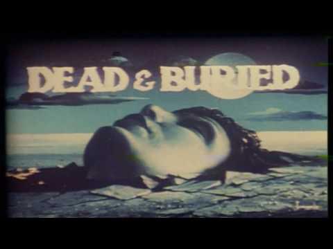 DEAD & BURIED 1981 HD