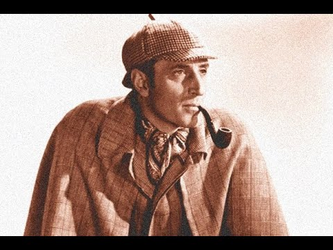 In Search Of Sherlock Holmes ... With Leonard Nimoy