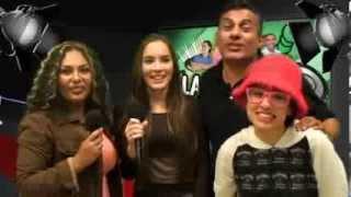 La Ensalada Musical - Programa 152