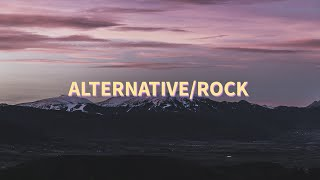 24/7 alternative/rock tunes 🎧 - by Frequenzy sessions