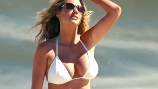 The Other Woman Official Movie Clip - Beach Stakeout (2014) Kate Upton HD