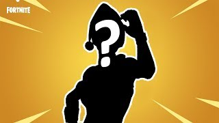 Fortnite-I'm going to BUY the SKIN...?