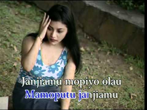 RAMA AIPHAMA - TILOLA MALO WOLO WOLOLO (lagu Gorontalo)