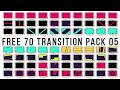 70 TRANSITION PACK 05  FREE