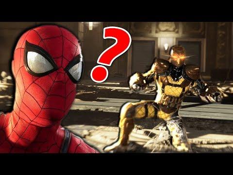 Spiderman Moddato Spider Man Parte 10 Doovi