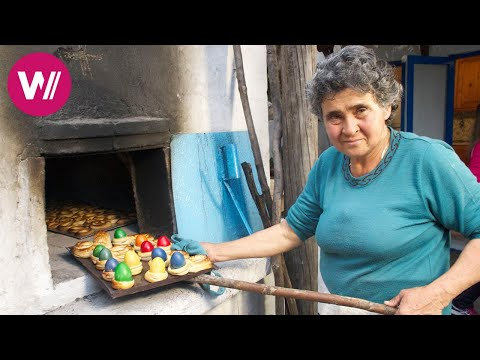 Rhodes - Typical Dishes from the Greek Island | What's cookin'