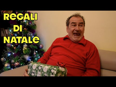 Regali di natale youtube for Regali per