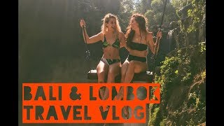 TRAVEL VLOG | EXPLORING BALI WITH MY BESTIE