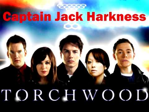 Torchwood Episode of Music - Captain Jack Harkness (S1 E12)