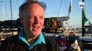 Rolex Fastnet Race 2017 - IRC 2 Lisa