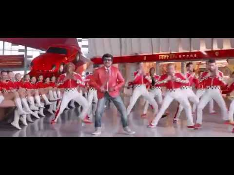 Lingaa 2014  Vo Rabba Rabba Full Video Song