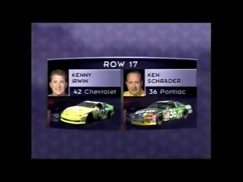 """NASCAR """"They Drove That Car?"""" Moments 8"""