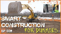 Smart Construction for DUMMIES