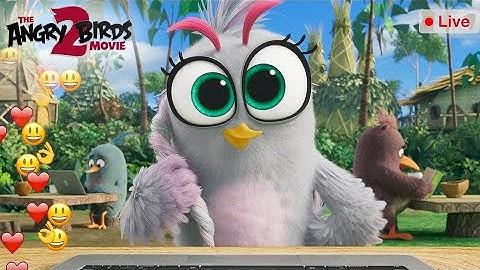 Kinox Angry Birds
