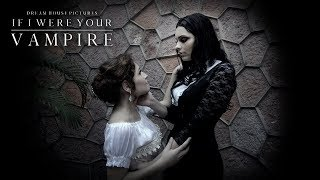 IF I WERE YOUR VAMPIRE by DIEGO PINZÓN (BRAZILIAN SHORT FILM) LEGENDAS BR
