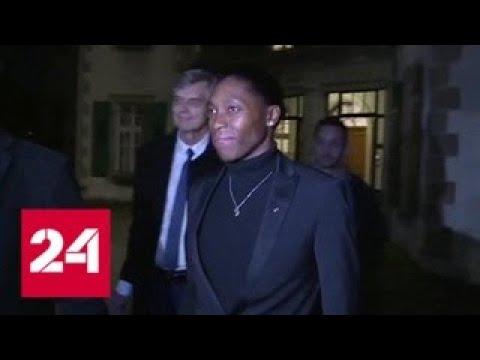 Она не мужчина. Кастер Семеня выиграла суд у IAAF - Россия 24