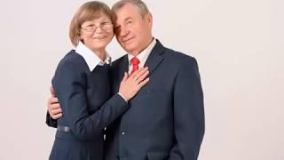 46-летие совместной жизни. Посвящаю моей любимой жене
