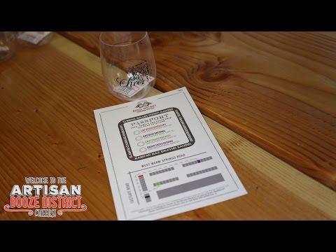 Concierge Booze District Experience Tour | Las Vegas Tours