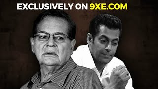 Salim Khan's candid chat about Salman Khan & his Family | SpotboyE's EXCLUSIVE Full Interview