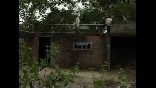 Khmer Rouge leaders houses