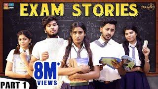 Exam Stories Part 1 | Araathi | Tamada Media