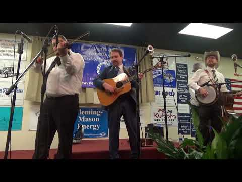 Ralph Stanley II & The Clinch Mountain Boys / Listen To My Hammer Ring