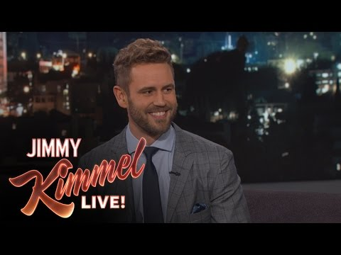 The Bachelor Nick Viall on Getting Dumped, This Season's Contestants and His Relationship Status