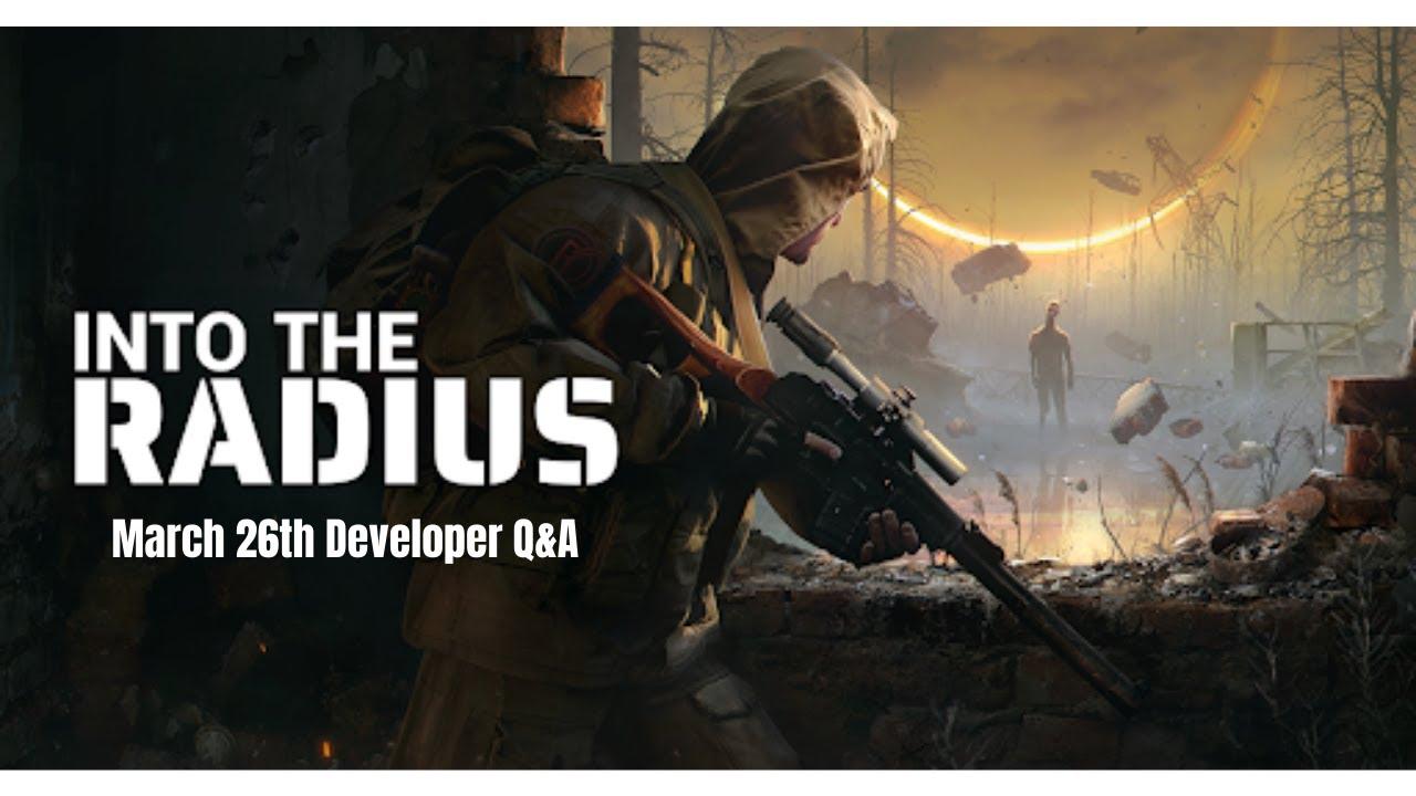 March 26th, Developer Q&A