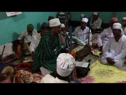 Mere mahboob jisdin se ruthe ho tum Part1   Sufi marfati song   Sufi Aashikana Qawwali