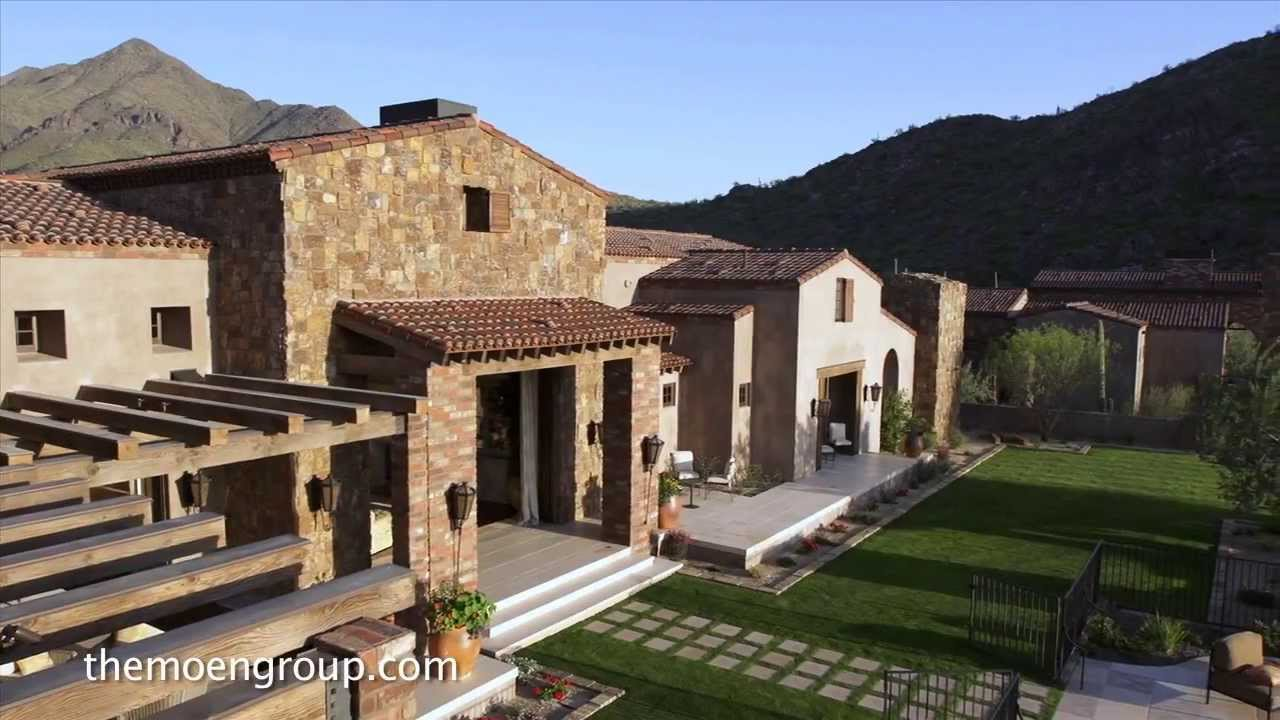 Go Inside The Million Home In Scottsdale Arizona Luxury - Luxury homes in scottsdale az