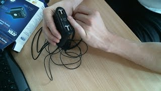 Krutor packt aus Folge 18: Aten USB Switch