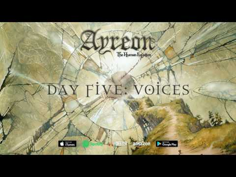 Ayreon - Day Five: Voices (The Human Equation) 2004