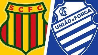 Veja como assistir a Sampaio Corrêa x CSA pela 3ª rodada da Copa do Nordeste