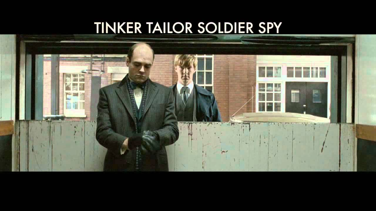 Download Tinker Tailor Soldier Spy - TV Spot - Mind Bending (now playing)