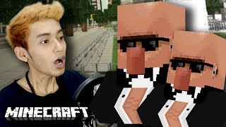 JADI AGEN RAHASIA !! | Adventure Map | Minecraft Indonesia