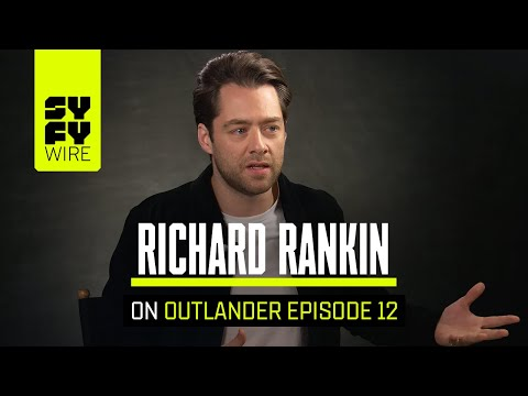 Outlander Cast Breaks Down Season 4, Episode 12 | SYFY WIRE