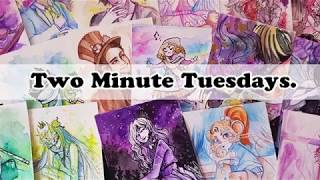 Two Minute Tuesday - episode 50