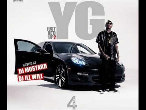 "YG - YOU BROKE FT NIPSEY HUSSLE,ABM & TEE TONE ""OFFICIAL MUSIC VIDEO"""