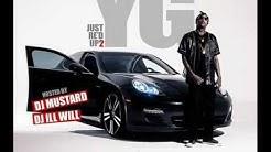 "YG - YOU BROKE FT NIPSEY HUSSLE,  ABM & TEE TONE ""OFFICIAL MUSIC VIDEO"""