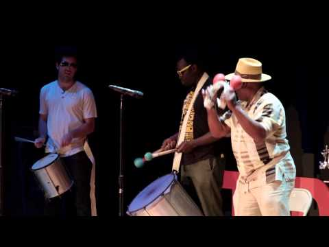 Worldtown Street Music and Justice For All | Worldtown Street Music | TEDxPhiladelphia