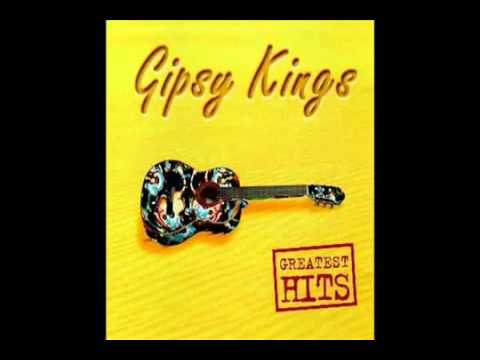 Gipsy Kings - Medley Bamboleo Volaré Djobi Djoba Pida Me La Baila Me