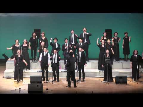 God Be Praised - NEW WINGS GOSPEL CHOIR -